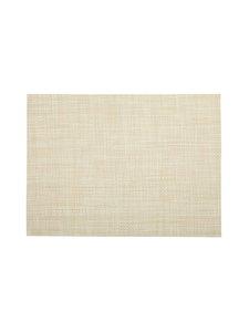 Chilewich - Tabletti 36 x 48 cm - BEIGE | Stockmann