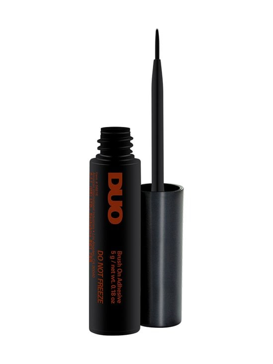 MAC - Non Latex Lash Adhesive Dark Tone -ripsiliima 5 g - null | Stockmann - photo 1