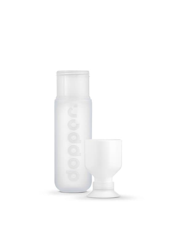 Dopper - Dopper Original Pure White -juomapullo 450 ml - WHITE (VALKOINEN) | Stockmann - photo 2