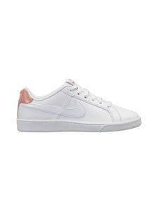 Nike - W Court Royale -tennarit - WHITE/ROSE GOLD | Stockmann