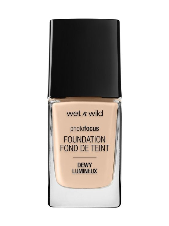 Photo Focus Foundation -meikkivoide 30 ml