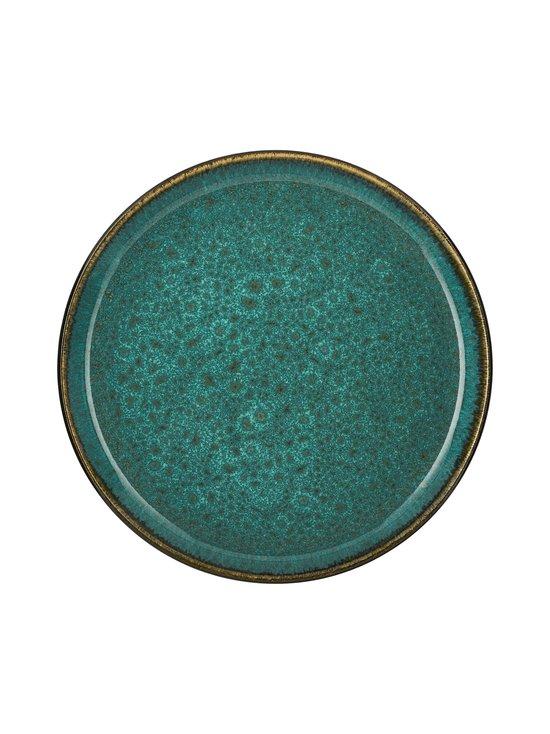 Bitz - Jälkiruokalautanen 21 cm - GREEN | Stockmann - photo 1