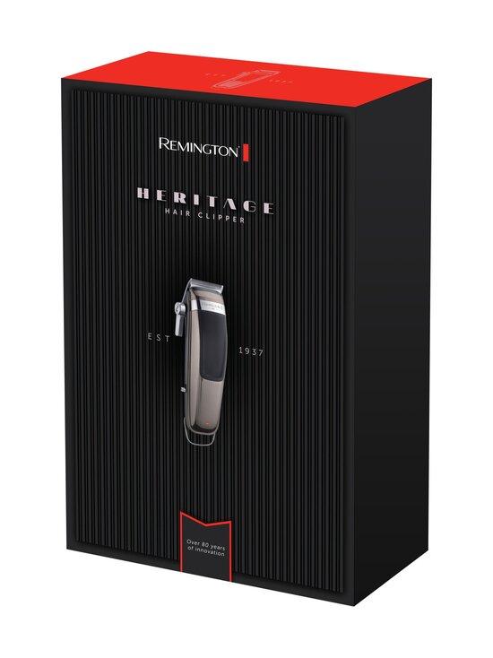 Remington - Heritage HC9100 -hiustenleikkuri - BLACK | Stockmann - photo 2