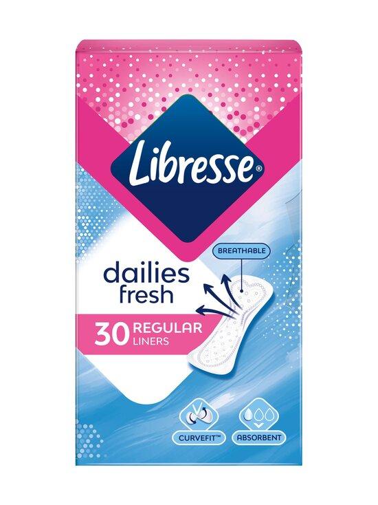 Libresse - Normal-pikkuhousunsuoja 30 kpl | Stockmann - photo 1