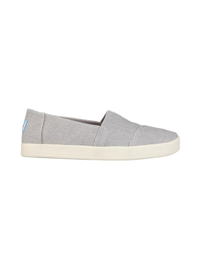 Heavy Canvas Avalon Slip-On -kengät