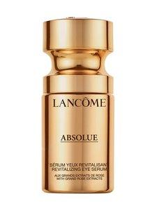 Lancôme - Absolue Eye Serum -silmänympärysseerumi 15 ml - null | Stockmann