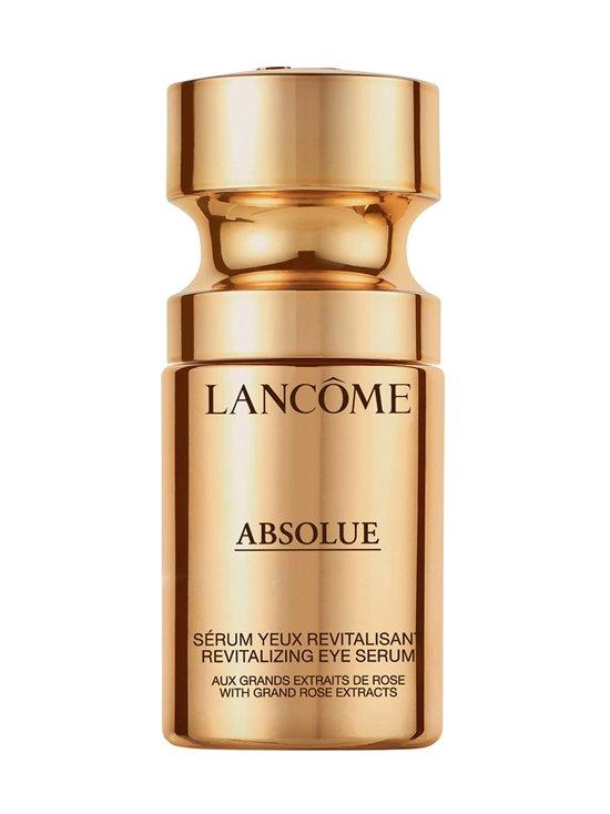 Lancôme - Absolue Eye Serum -silmänympärysseerumi 15 ml - NOCOL | Stockmann - photo 1