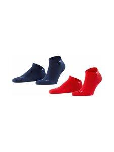 Burlington - Everyday Sneaker -sukat 2-pack - 8000 LIPSTICK | Stockmann