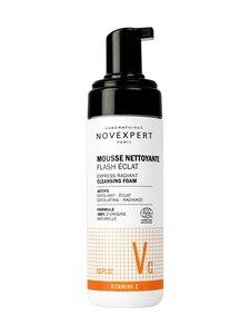 Novexpert - VITAMIN C Express Radiant Cleansing Foam -puhdistusvaahto 150 ml | Stockmann