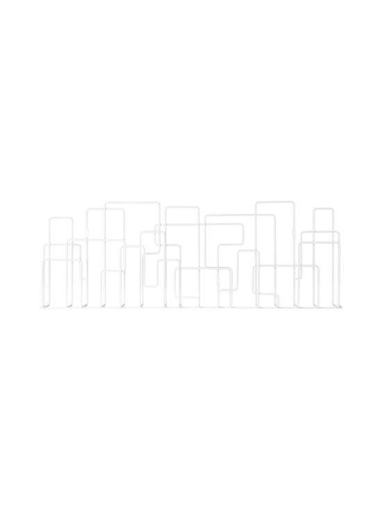 Maze - City Sunday -lehtiteline - WHITE | Stockmann - photo 1