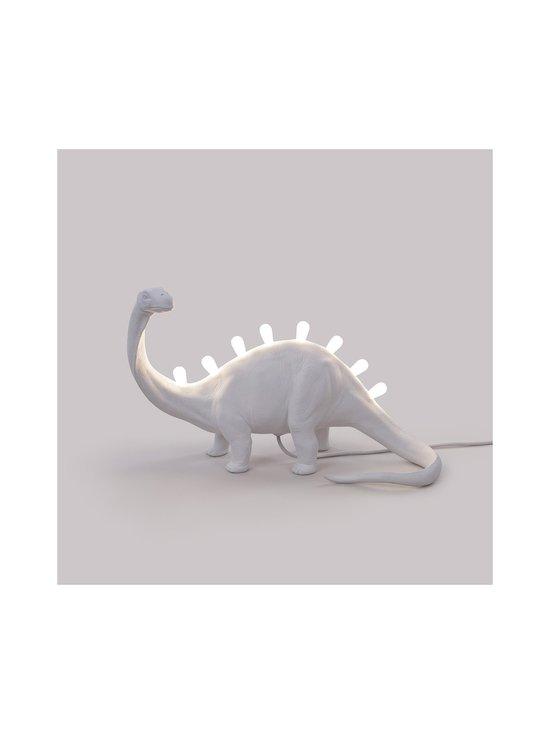 Seletti - Jurassic-valaisin, Bronto - WHITE   Stockmann - photo 2