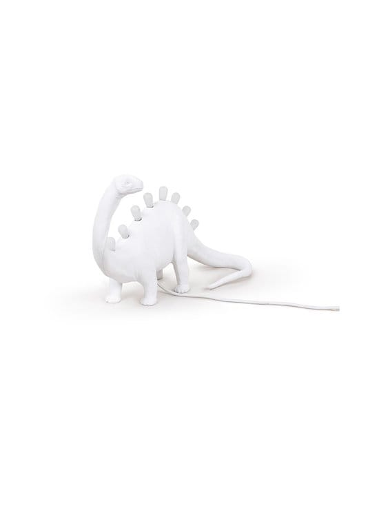Seletti - Jurassic-valaisin, Bronto - WHITE   Stockmann - photo 4