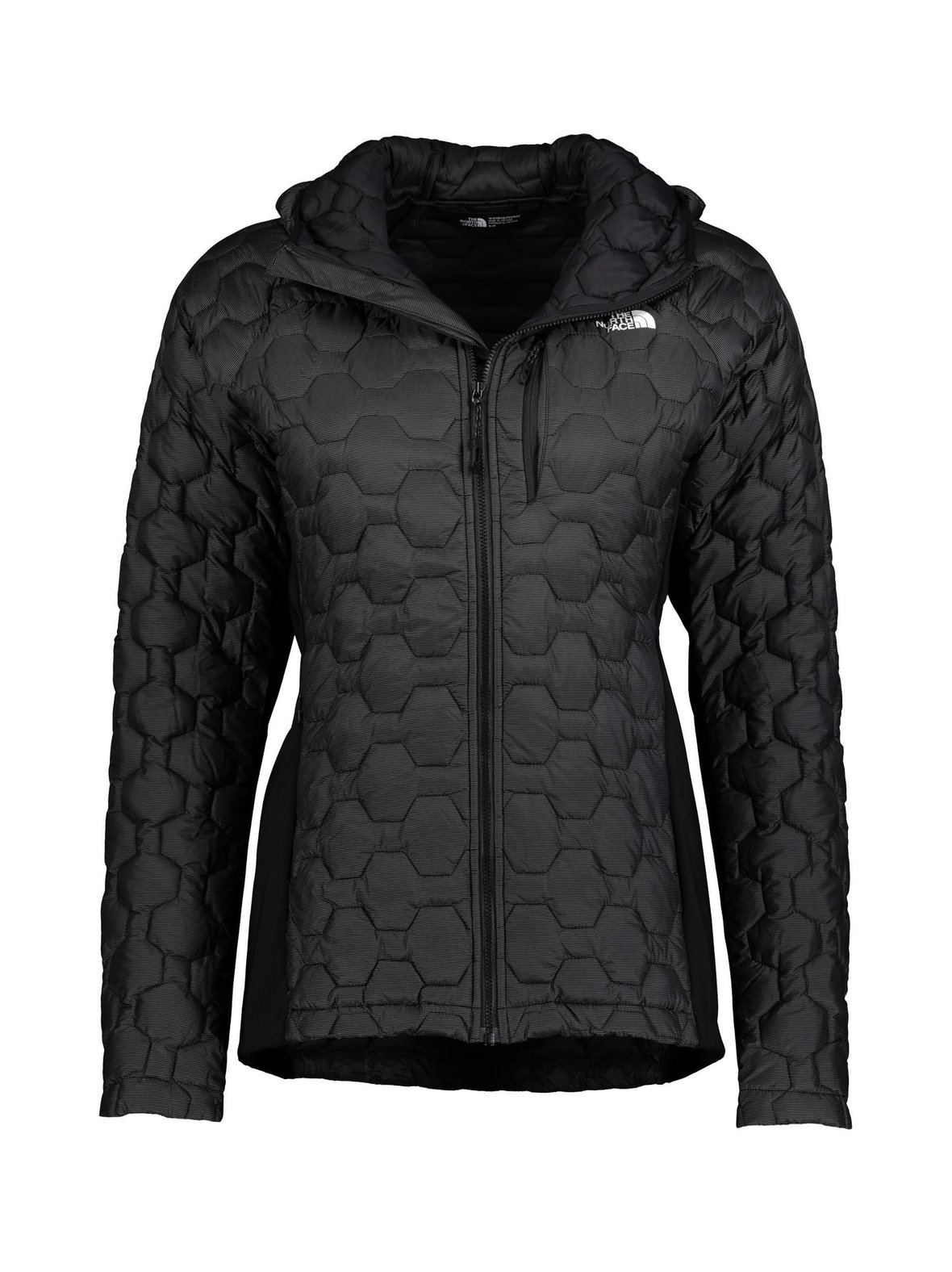 TNF Black (musta) The North Face W s Impendor ThermoBall™ Hybrid ... 42501d36ab