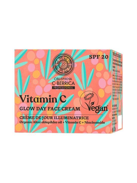 Natura Siberica - Oblepikha C-Berrica Glow Day Face Cream -päivävoide 50 ml - NOCOL | Stockmann - photo 2