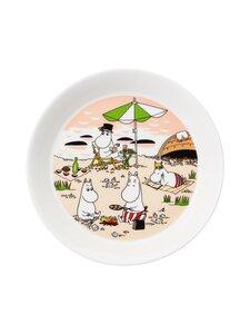 Arabia - Yhdessä-lautanen 19 cm - WHITE | Stockmann