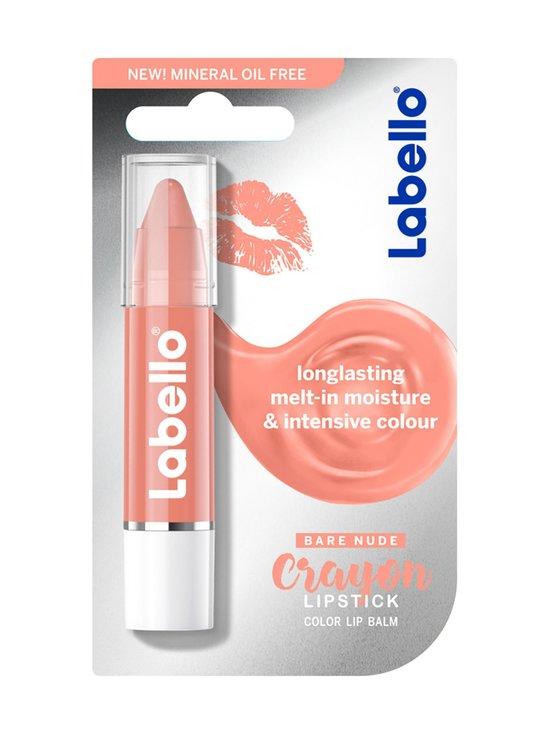 Labello - Crayon Lipstick -huulivoide - ROSY NUDE   Stockmann - photo 1