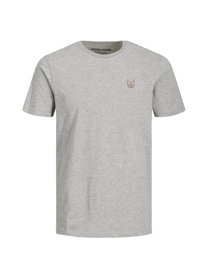JjeDenim Logo Tee -paita