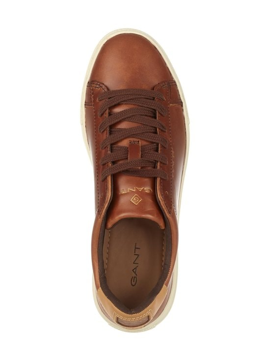 GANT - Mc Julien -nahkasneakerit - G45 COGNAC | Stockmann - photo 2