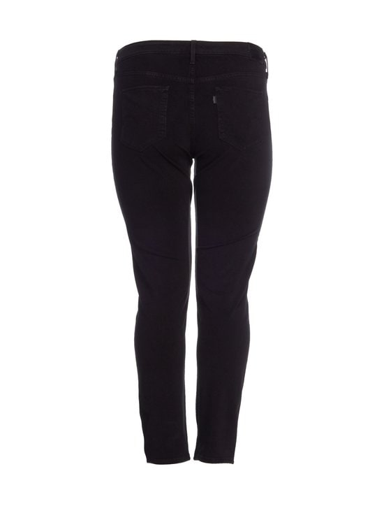 Levi's Plus - 311 Shaping Skinny -farkut - NEW ULTRA BLACK NIGHT (MUSTA) | Stockmann - photo 2