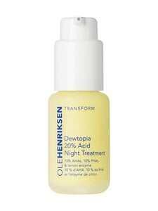 Ole Henriksen - Transform Dewtopia 20% Acid Treatment 30 ml   Stockmann
