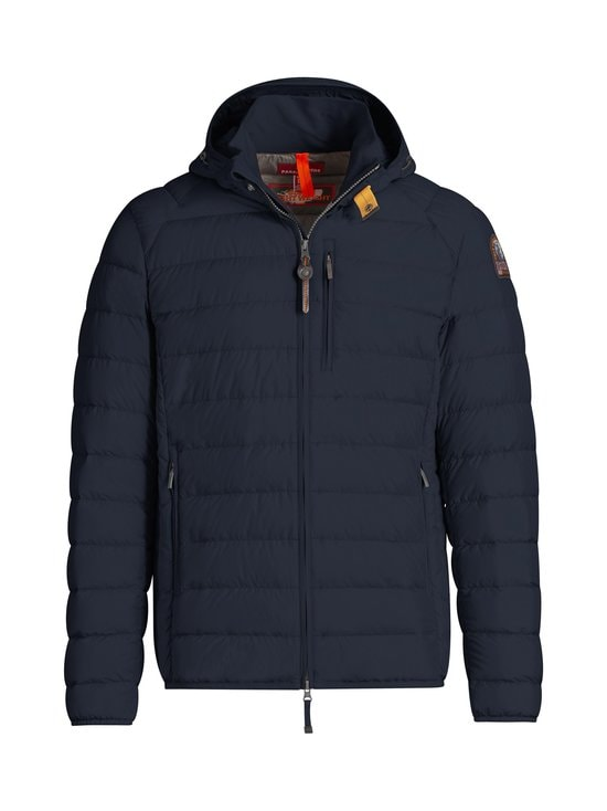 Parajumpers - Super Lightweight Last Minute -kevytuntuvatakki - 562 NAVY | Stockmann - photo 1