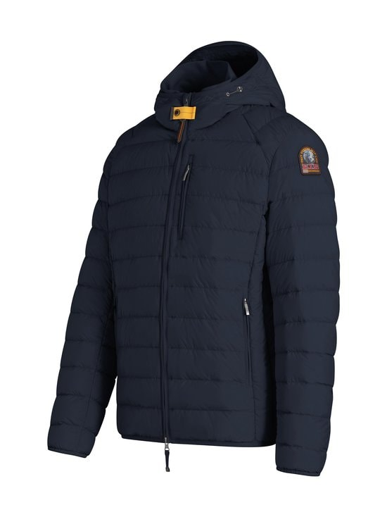 Parajumpers - Super Lightweight Last Minute -kevytuntuvatakki - 562 NAVY | Stockmann - photo 2