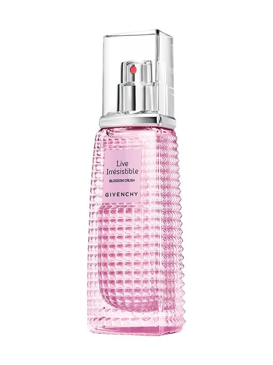 Givenchy - Live Irresistible Blossom Crush EdT -tuoksu 30 ml - NOCOL | Stockmann - photo 1