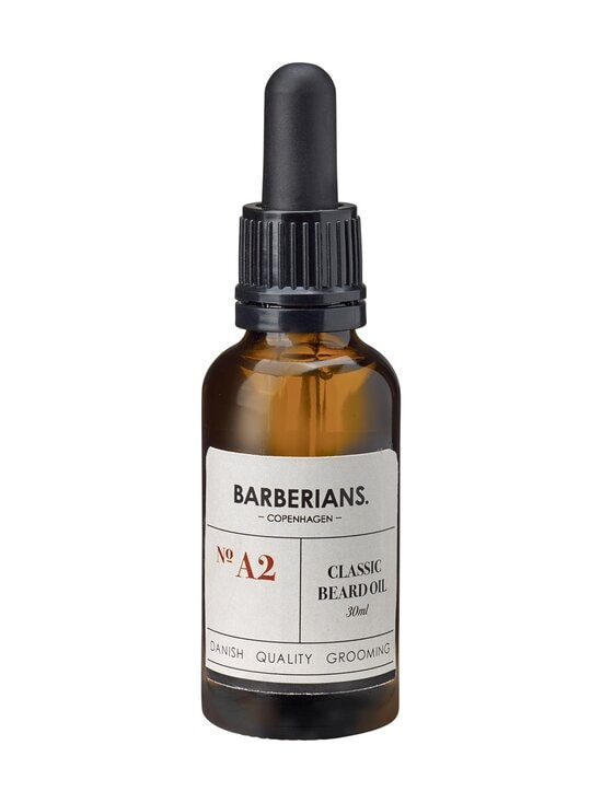 Barberians - Classic Beard Oil -partaöljy 30 ml - NOCOL | Stockmann - photo 1