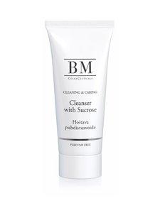 BM COSMECEUTICALS - Cleanser With Sucrose -anti-age-puhdistusvoide 100 ml | Stockmann