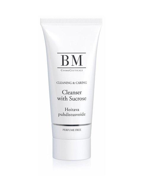 Cleanser With Sucrose -anti-age-puhdistusvoide 100 ml
