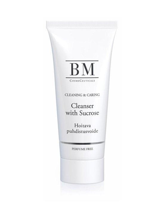 BM COSMECEUTICALS - Cleanser With Sucrose -anti-age-puhdistusvoide 100 ml - NOCOL | Stockmann - photo 1