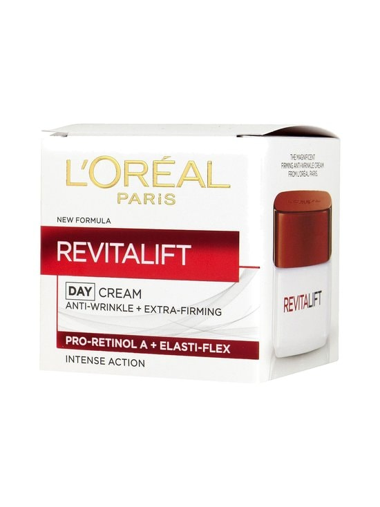 L'Oréal Paris - Revitalift Day Cream -päivävoide 50 ml - null | Stockmann - photo 2