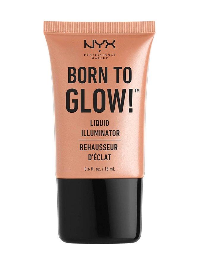 Born to Glow Liquid Illuminator -hohdevoide 18 ml