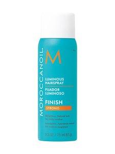 Moroccanoil - Luminous Hairspray Strong 75 ml -hiuskiinne, strong | Stockmann