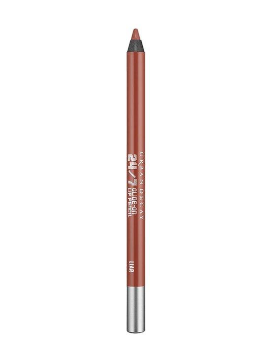 24/7 Glide-On Lip Pencil -huultenrajauskynä