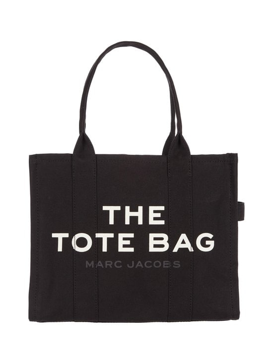 Marc Jacobs - The Traveler Tote Bag -laukku - 001 BLACK   Stockmann - photo 1
