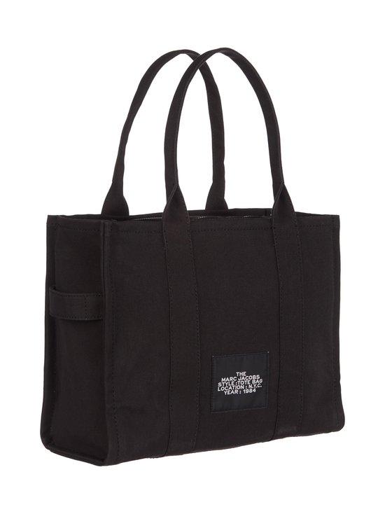 Marc Jacobs - The Traveler Tote Bag -laukku - 001 BLACK   Stockmann - photo 2