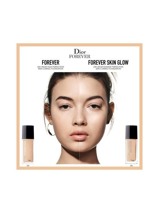 Diorskin Forever Fluid Foundation -meikkivoide 30 ml