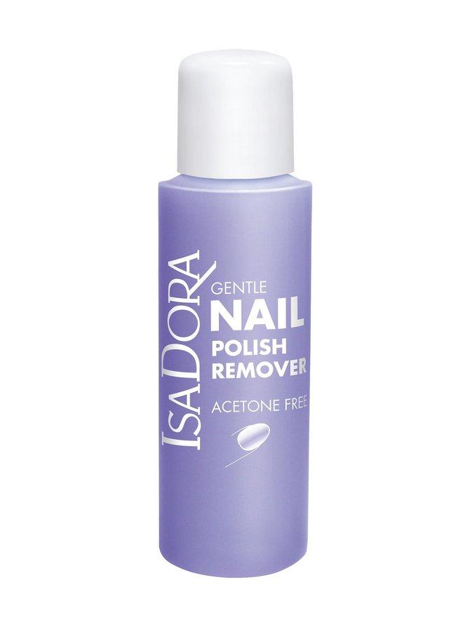 Gentle Nail Polish Remover -asetoniton kynsilakanpoistoaine 100 ml