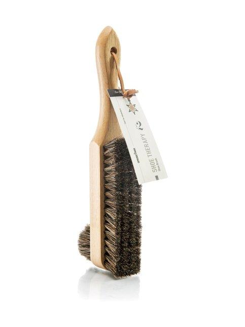 Applier Plus Brush -kenkäharja