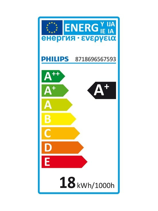 Philips - LED E27 -lamppu - 2700 K | Stockmann - photo 3
