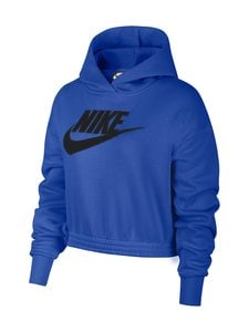 Nike - Icon Clash Fleece Hoodie -huppari - 480 GAME ROYAL | Stockmann