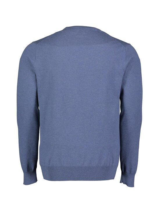 Polo Ralph Lauren - Puuvillaneule - BLUE HTR | Stockmann - photo 2