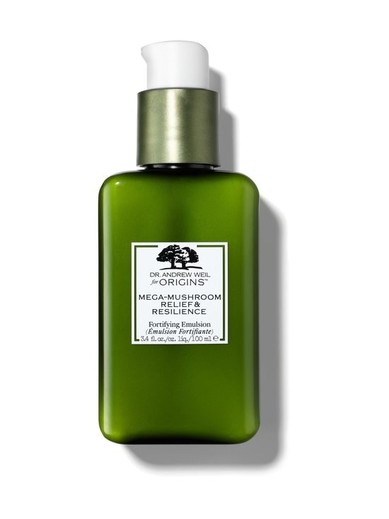 Origins - Dr. Andrew Weil for Origins™ Mega-Mushroom Relief & Resilience -hoitoemulsio 100 ml - NOCOL | Stockmann - photo 1