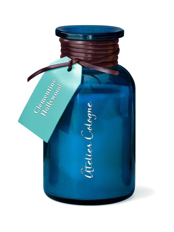 Candle Clémentine Hollywood -tuoksukynttilä 210 g