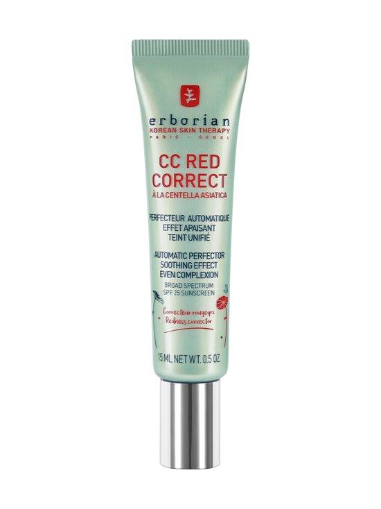 Erborian - CC Red Correct -cc-voide 15 ml - NOCOL | Stockmann - photo 1