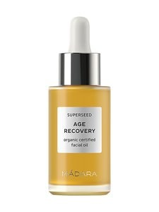 Madara - Superseed Age Recovery -kasvoöljy 30 ml | Stockmann