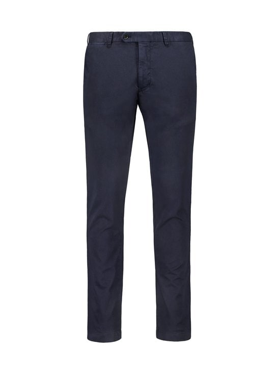 Turo - Camden Slim Fit -housut - 68 BLUE | Stockmann - photo 1
