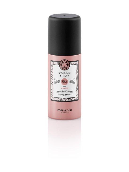 Maria Nila - Style & Finish Volume Spray -volyymisuihke 100 ml - NOCOL | Stockmann - photo 1