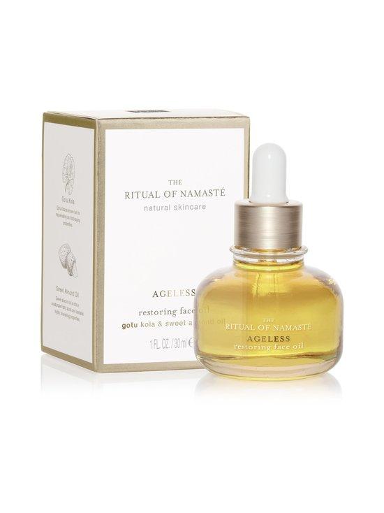 Rituals - The Ritual of Namasté Restoring Face Oil -kasvoöljy 30 ml - NOCOL | Stockmann - photo 1